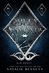 Queen of Diamonds: A Dark Erotic Romance (Old Money Roulette Book 1) Kindle Edition