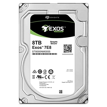 Image result for Exos 7E8 HDD SATA - 8TB