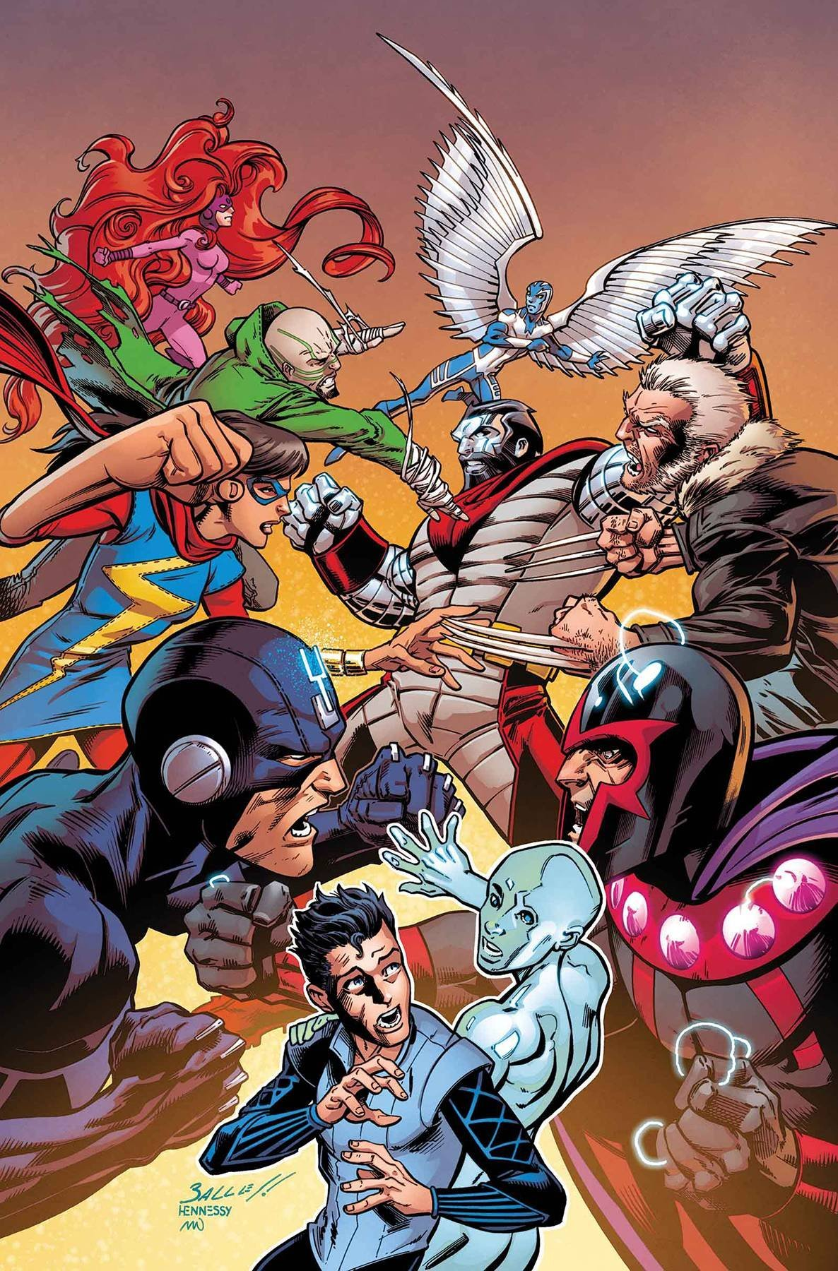 ALL NEW X-MEN #17 IVX PDF