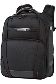 3ea40477f5e32 SAMSONITE PRO-DLX 5 - Backpack Expandable for 17.3