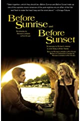 Before Sunrise & Before Sunset: Two Screenplays Paperback