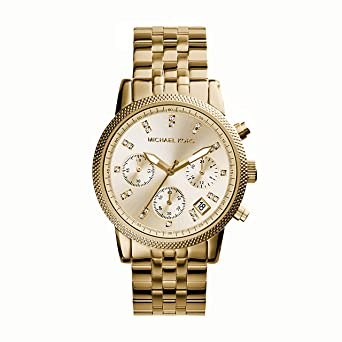 Image Unavailable. Image not available for. Color  Michael Kors MK5676 Women s  Watch e6ab4c0056