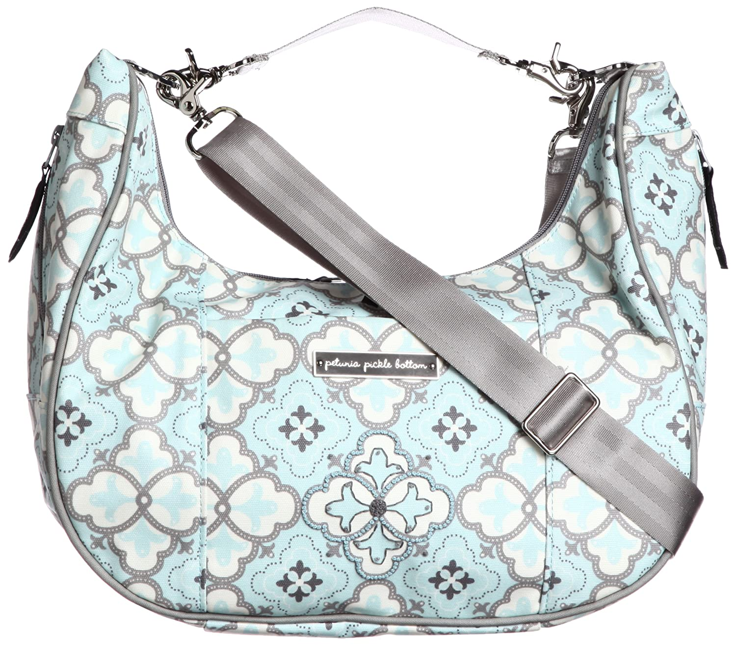Petunia Pickle Bottom Touring Tote Frolicking In Fez TTGL-00-322