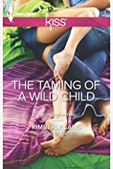 The Taming of a Wild Child (LaBlanc Sisters Book 2) Kindle Edition