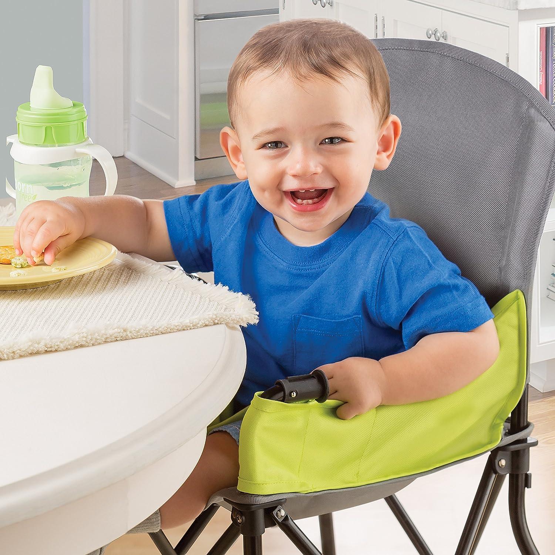 Amazon Summer Infant Pop N Sit Portable Highchair Baby
