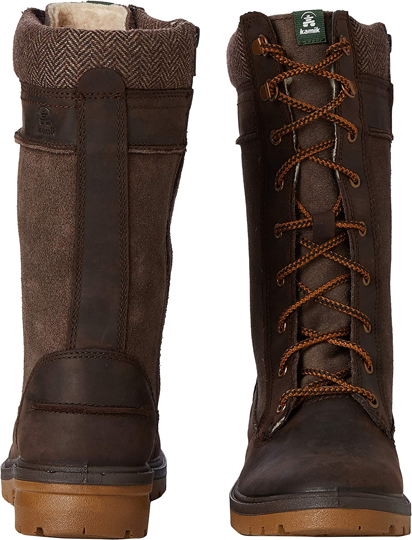 Kamik Rogue 9 Womens Boot