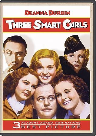 Image result for three smart girls deanna durbin