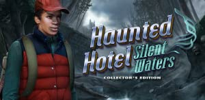 Haunted Hotel: Silent Waters by Big Fish Games