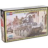 ホビーボス 80138 1/35 ドイツ 38 t 戦車 B型 プラモデル