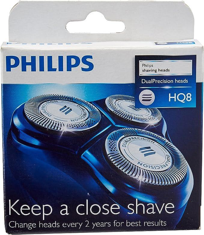 Philips HQ8/50 - Cuchilla para cabezal de afeitado para máquinas ...