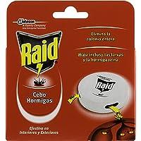 Raid Cebo Antihormigas - Insecticida Cebo Hormigas Interior