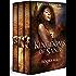 Kingdoms of Sand: Books 4-6