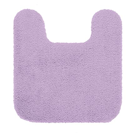 "Maples Rugs Bathroom Rugs Cloud Bath 20/"" x 34/"" Washable Non Slip Bath Mat in"