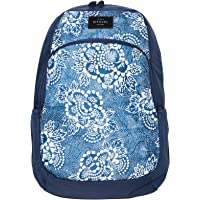 Rip Curl Women's Ozone Coastal View 33L Backpack Polyester Blue