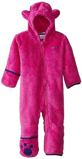 2e72923f4aab Columbia Babies Foxy Baby II Bunting - Groovy Pink