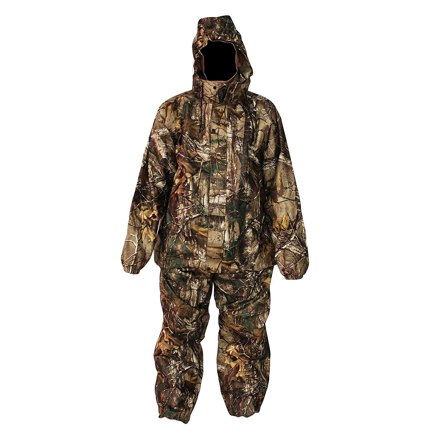 Frogg Toggs AllSport Suit Camo Real Tree XL AS1310-54XL