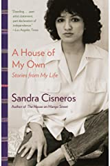 A House of My Own: Stories from My Life Kindle Edition