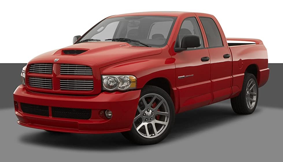 2005 dodge ram 1500 reviews images and specs vehicles. Black Bedroom Furniture Sets. Home Design Ideas
