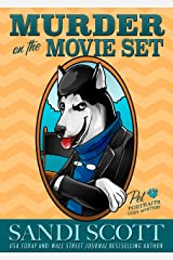 Murder on the Movie Set: A Pet Portraits Cozy Mystery (Book 3) Kindle Edition