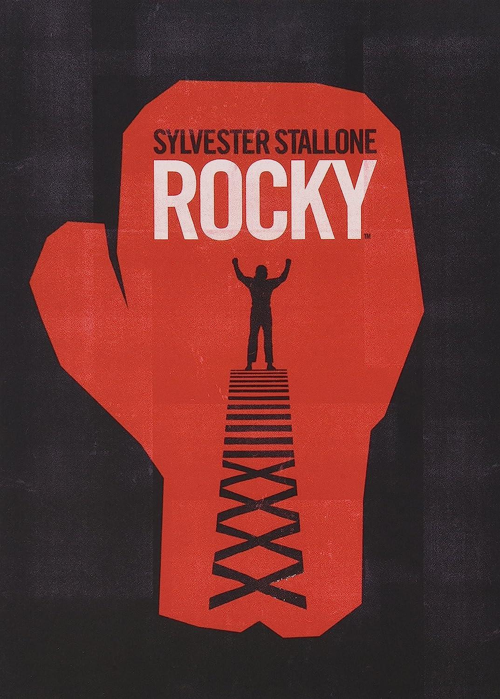 Amazon.com: Rocky I: Sylvester Stallone, Talia Shire, Burt ...