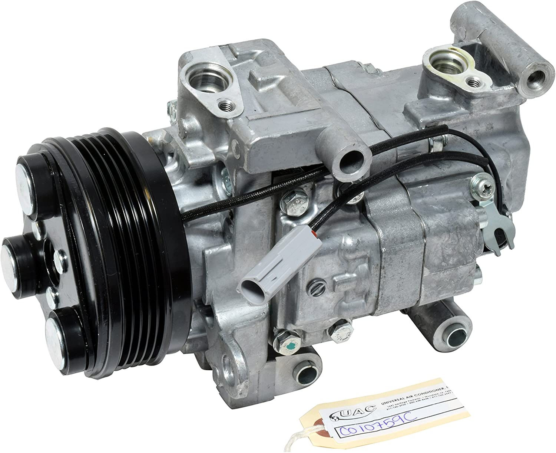 Universal Air Conditioner CO 10759C A/C Compressor