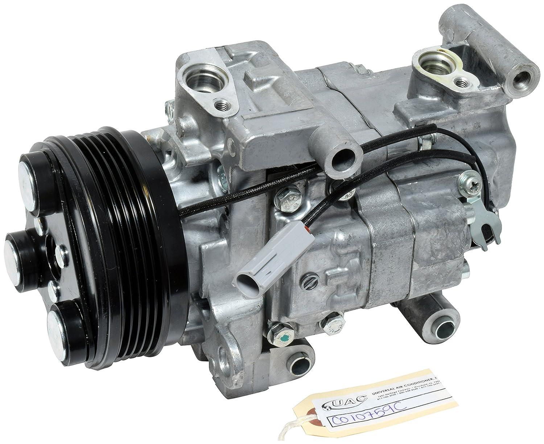 Universal Air Conditioner CO 10759C A/C Compressor UAC