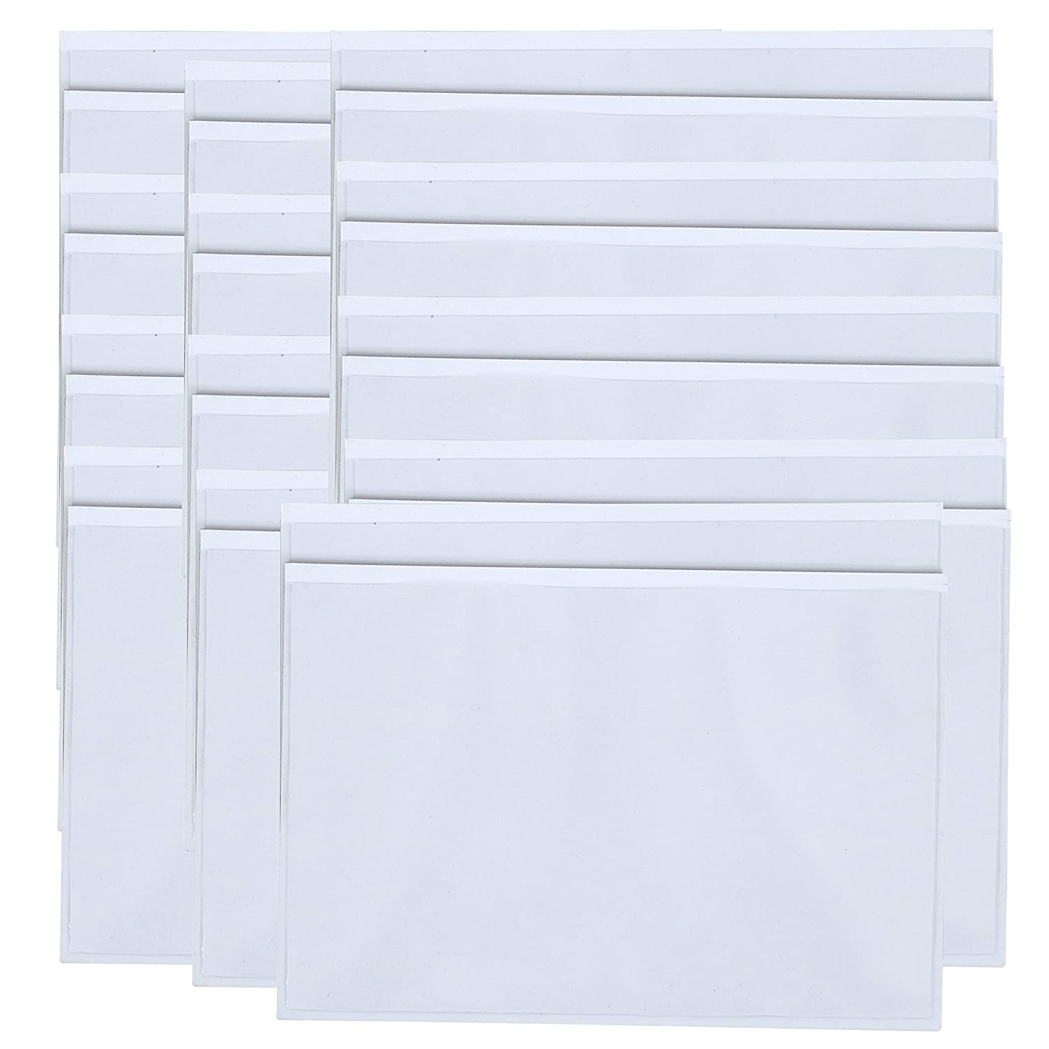 AfterThoughts 4 x 6 Magnetic Photo Sleeves - 26 Pack Regent