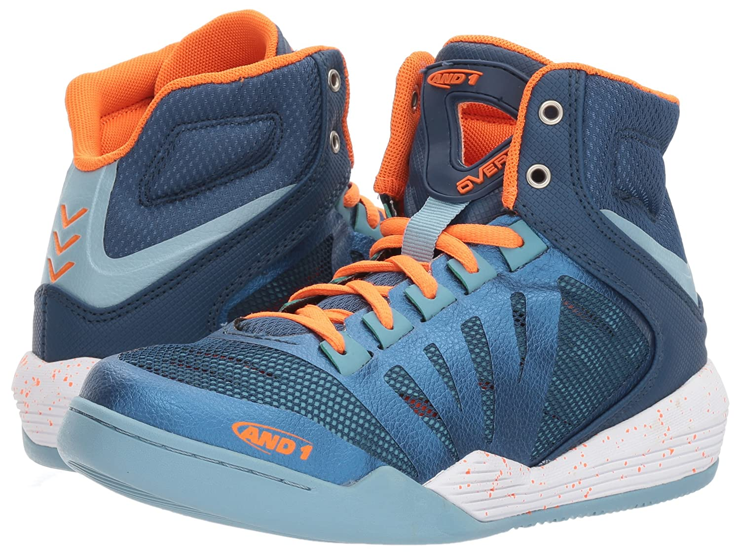 AND 1 Kids Overdrive Shoe