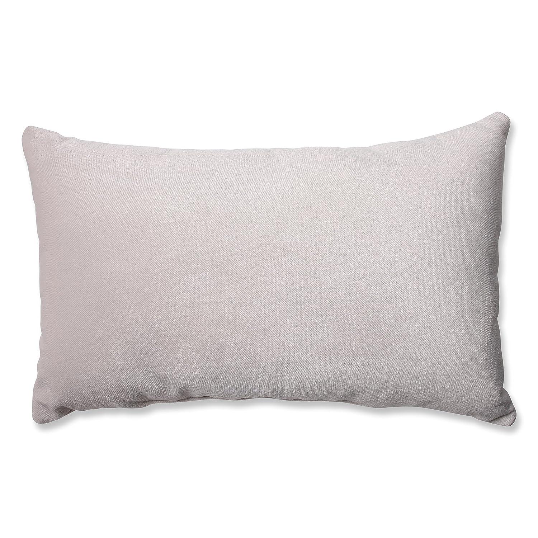 Pillow Perfect Belvedere Beach Knit Velvet Floor Pillow, 24.5-Inch Inc. 575995