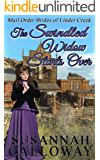 Mail Order Bride: The Swindled Widow Starts Over: A Clean & Wholesome Western Historical Romance (Mail Order Brides of Linder Creek Book 9)