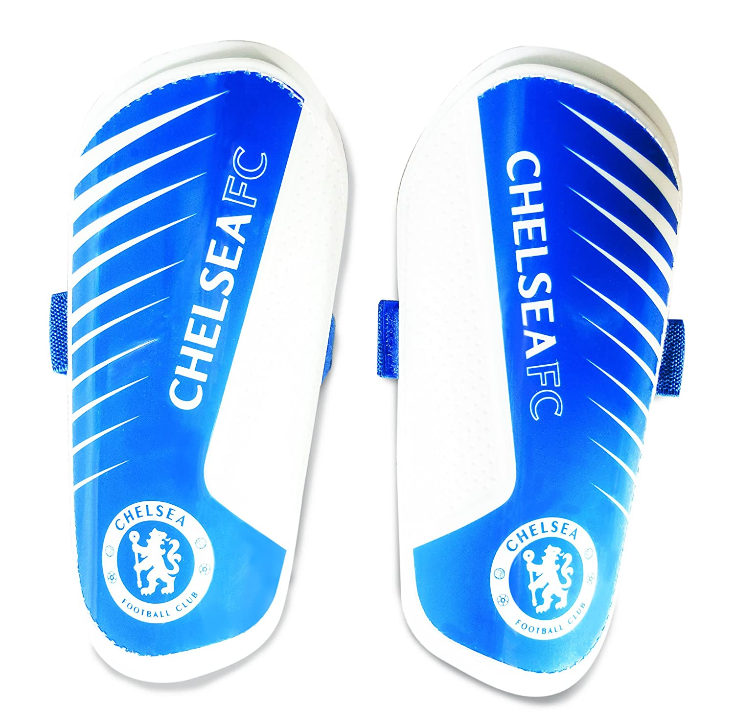 Chelsea FC Unisexe Ch05100/Spike Prot/ège-Tibias Youth Multicolore
