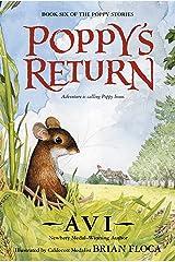 Poppy's Return Kindle Edition