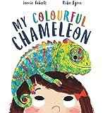 Storytime: My Colourful Chameleon