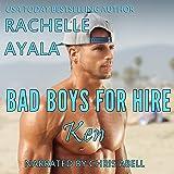 Ken: Hawaiian Holiday: Bad Boys for Hire, Book 2
