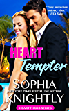 Heart Tempter: Alpha Romance | Heartthrob Series Book 5 (A Heartthrob Series)