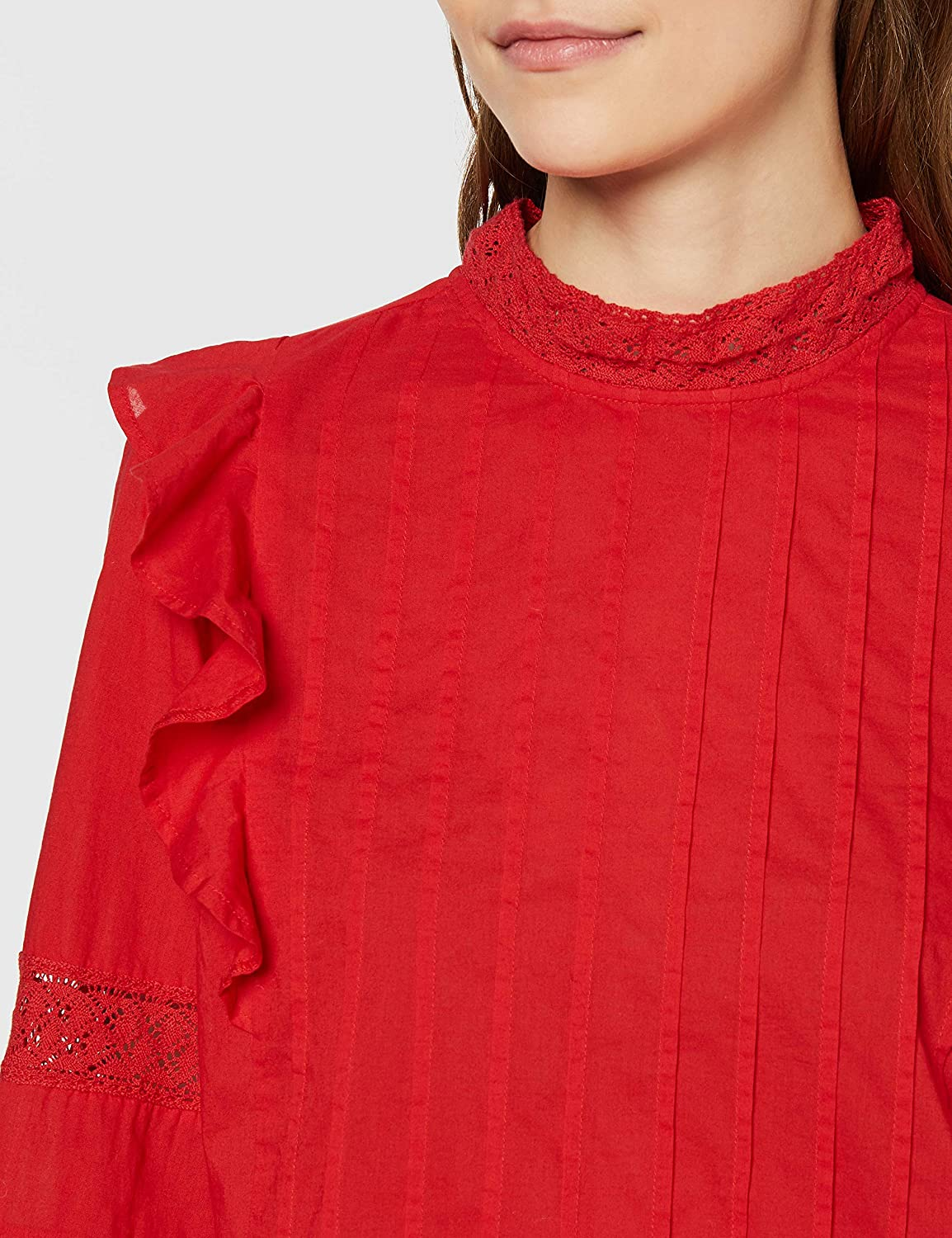 find Top in Pizzo Donna Marchio