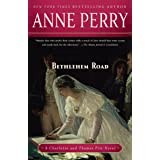 Bethlehem Road: A Charlotte and Thomas Pitt Novel