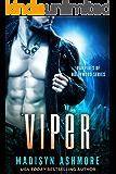 Viper (Vampires of Hollywood Book 1) (English Edition)