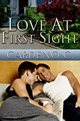 Love at First Sight: A Contemporary Gay Romance (Home Book 4) Kindle Edition