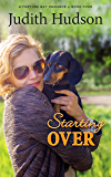 Starting Over (The Fortune Bay Series Book 4)