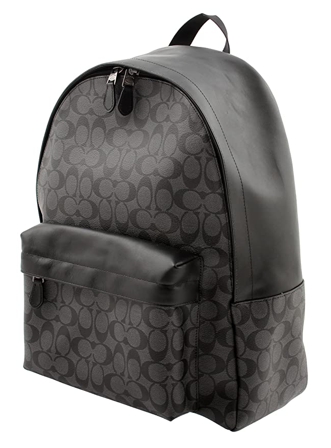 b9832f8a denmark coach charles backpack in signature f55398 f55398 cq bk ...