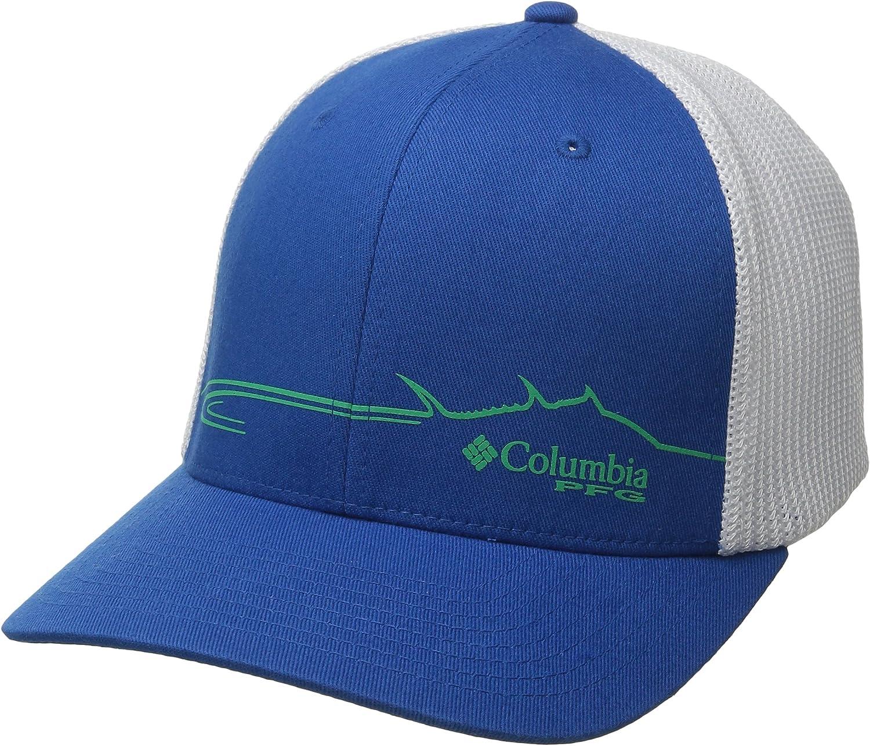 Columbia Men's PFG Mesh...