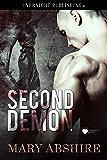 Second Demon (Heaven Sent Book 2)