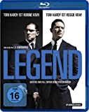 Legend [Blu-ray]