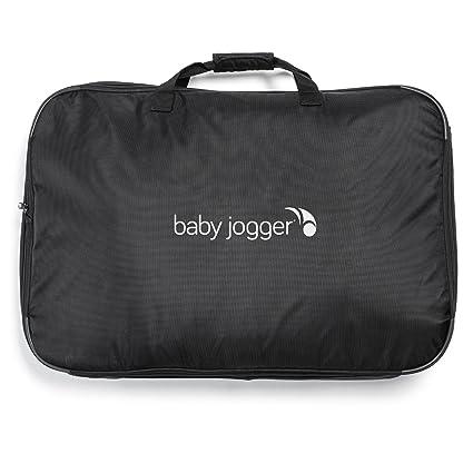 Baby Jogger BJ51232 - Bolsa de transporte para City Mini Gemelar, color negro