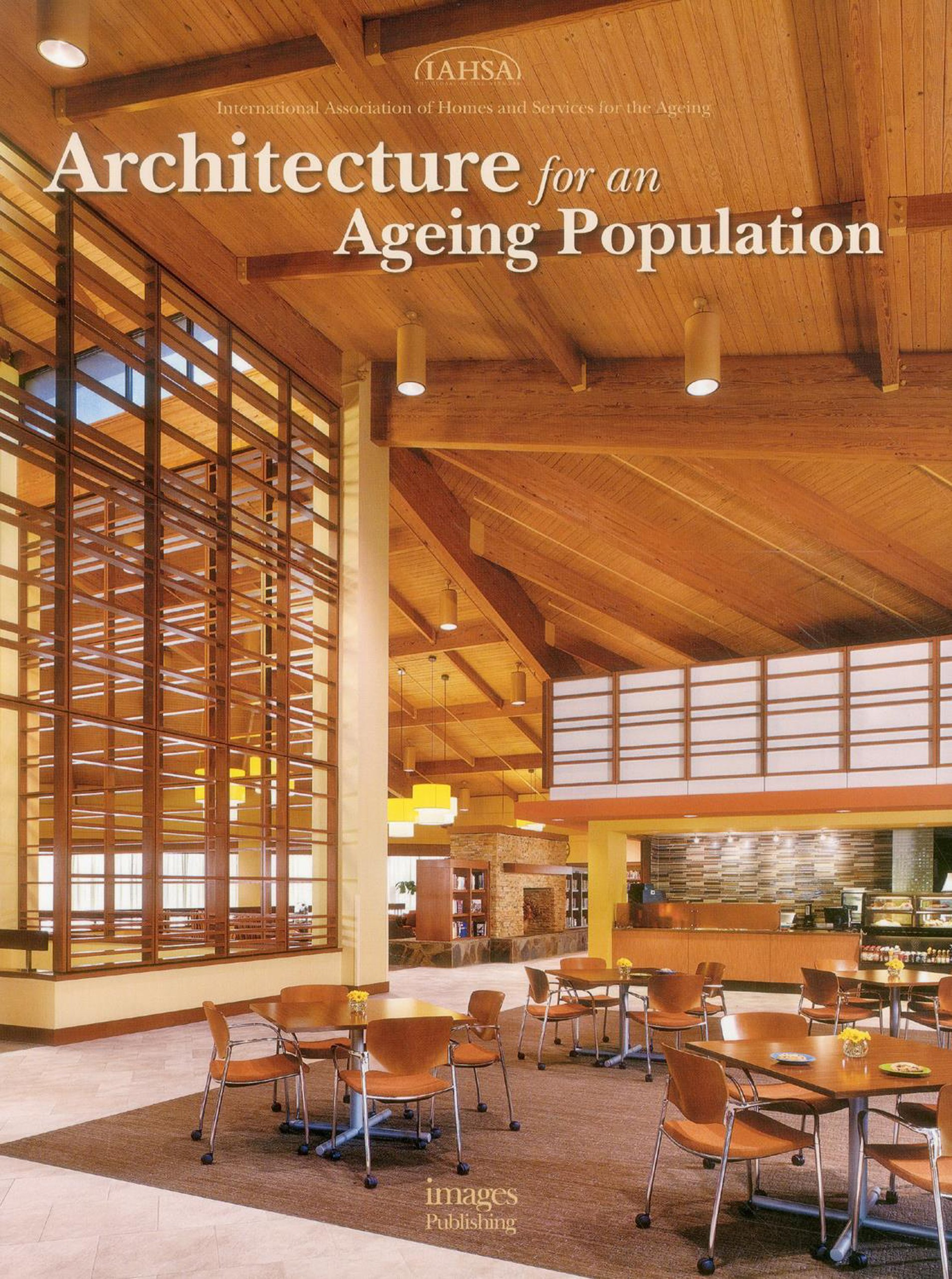 architecture for an ageing population international association
