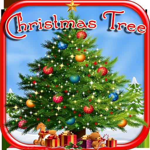 Christmas Tree: Make and Decorate! (Maker Sleigh Santas)