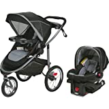 Graco Modes Jogger Travel System, Banner, One Size