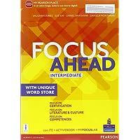Focus ahead. Intermediate. Per le Scuole superiori. Con e-book. Con espansione online
