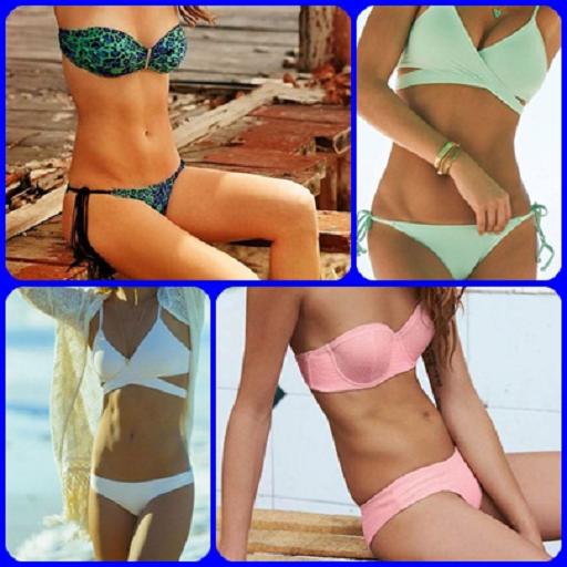 Bikini Fashion Style Summer - Bikinis Italian
